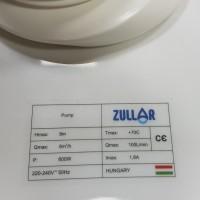 Характеристики Zullar WC-2