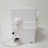 Насосная установка для канализации Sprut WCLIFT 800/4F