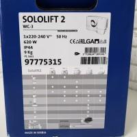 Артикул Сололіфт ВЦ-3 (Sololift2)