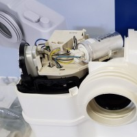 Двигатель насоса Grundfos Sololift2 WC-3 (Сололифт)