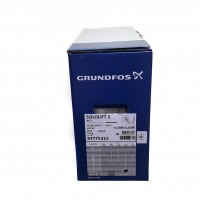Grundfos Sololift2 WC3 (photo3)