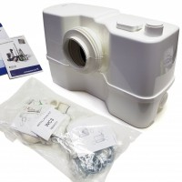 Grundfos Sololift2 WC3 (photo28)