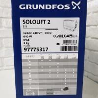 Упаковка Грундфос Сололіфт Ц-3 (Sololift)