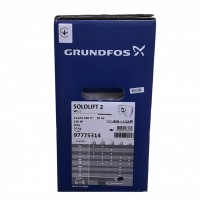 Grundfos Sololift2 WC-1 (photo1)
