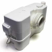 Grundfos Sololift2 WC-1 (photo10)