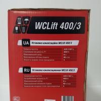 Сололифт Спрут Sprut WCLift 400/3