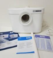 Канализационная установка SFA Saniaccess1