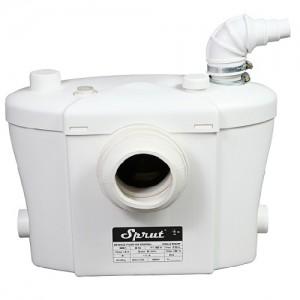 Sprut WCLift | Aquatica Leo WC