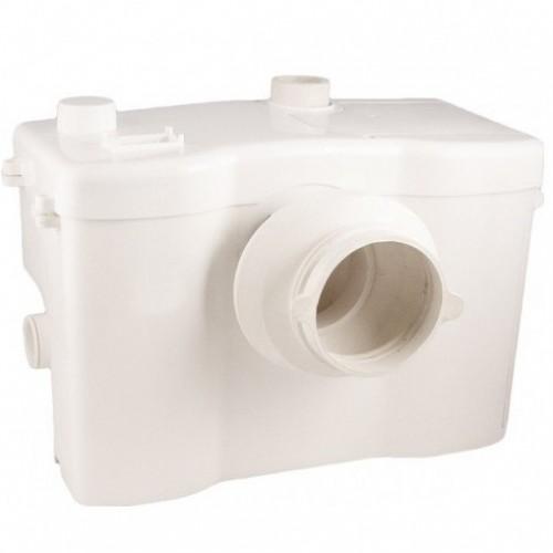 Zullar WC-2 (Сололифт)