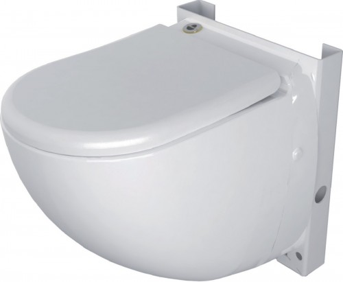 SFA Sanicompact Comfort