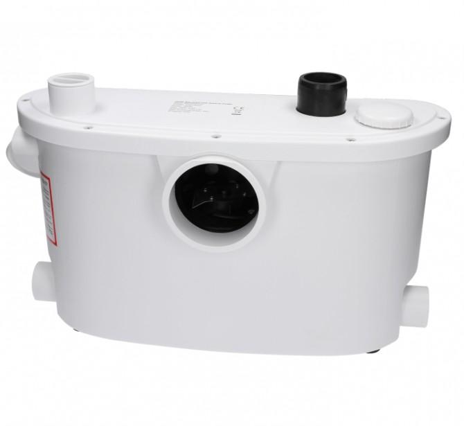 Канализационная станция WC-400