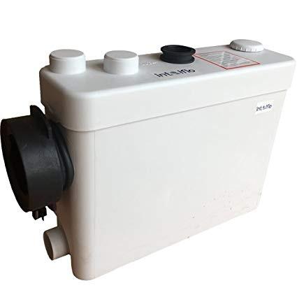 Каналізаційна станція WC-400-ll