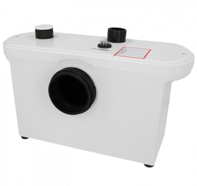 Канализационная станция WC-600