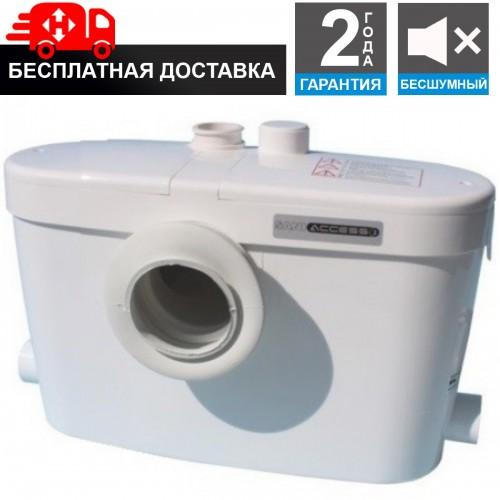 Канализационная станция SFA SANIACCESS 3 | Санитарный насос измельчитель | Лучшая цена Киев